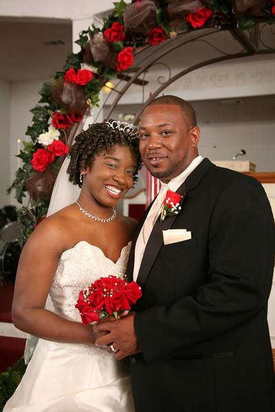 Ebony & Donald