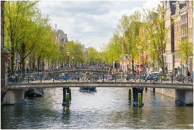 Netherlands and Belgium