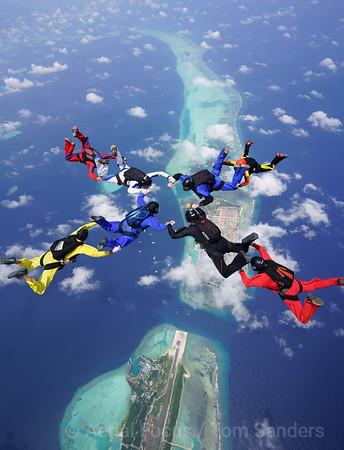 Maldives Group 2