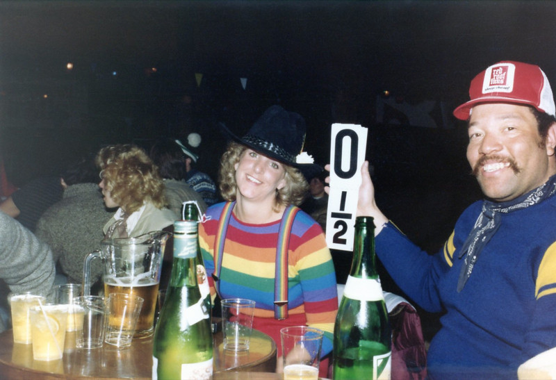 Dana and Bill 1982.jpg