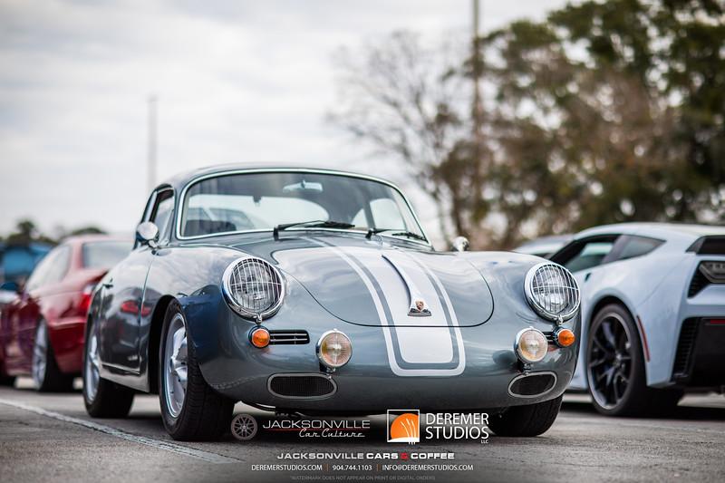 2019 01 Jax Car Culture - Cars and Coffee 066A - Deremer Studios LLC