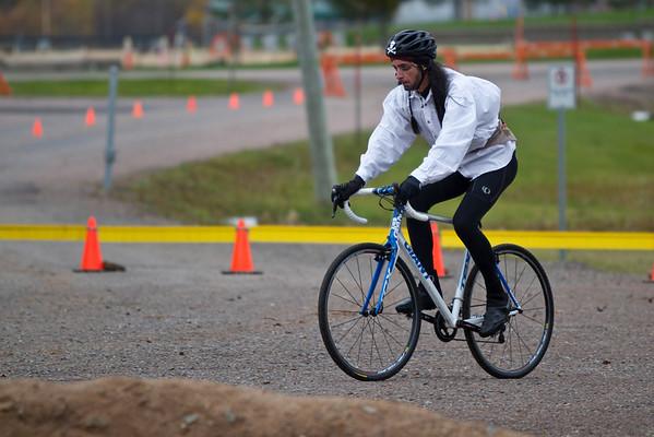 2010 Halloween Cyclocross Race
