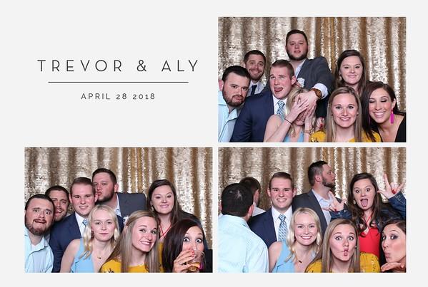 Aly & Trevor