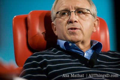 Irving Azoff | CEO of Ticketmaster Entertainment