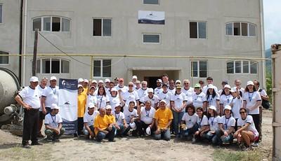 2016 Legacy Build: Armenia