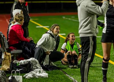 Set five: Vashon Island High School Girls Varsity Soccer v Annie Wright 10/30/2019
