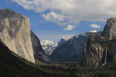 Yosemite Mar20th, 2016