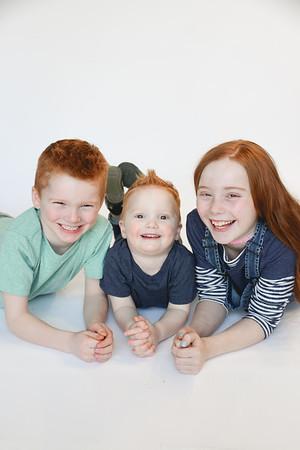 Wendorf Family 2020