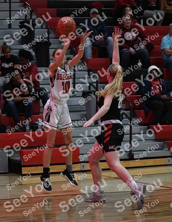 Mason City @ Fort Dodge Girls Basketball