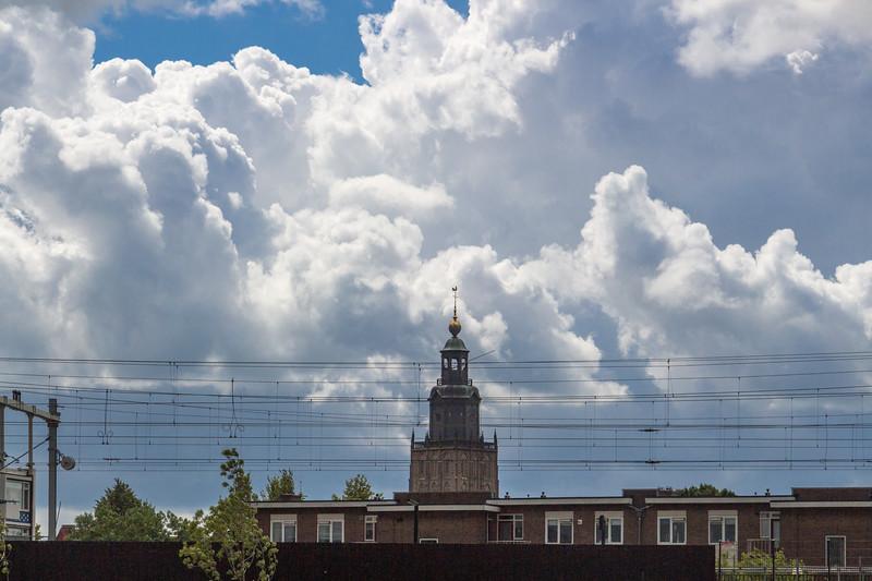 'Ruysdael-luchten'
