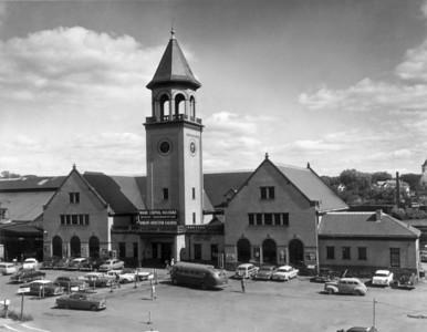 Bangor history