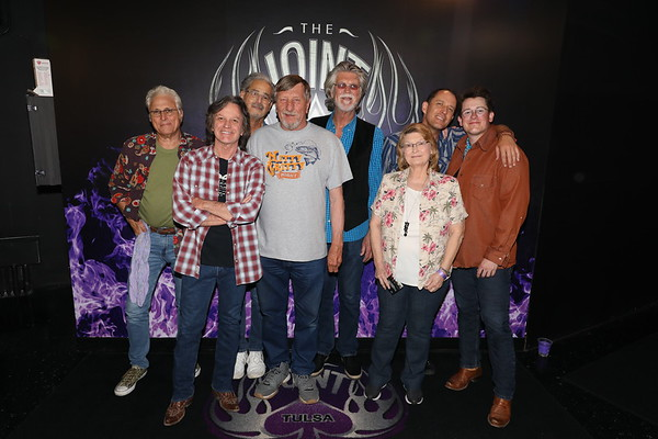The Nitty Gritty Dirt Band 7/5/19