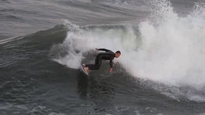 5/23/21 * DAILY SURFING VIDEOS * H.B. PIER