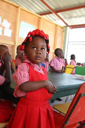 Haiti - November 2012