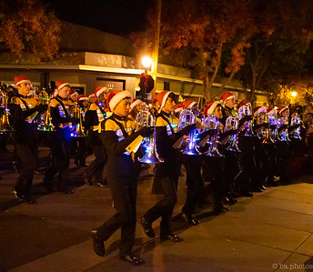 2018.11.25 - Los Altos Festival of Lights Parade
