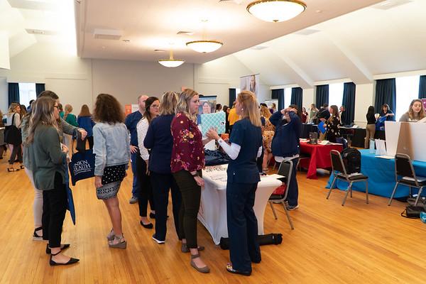 Nursing Recruitment Fair