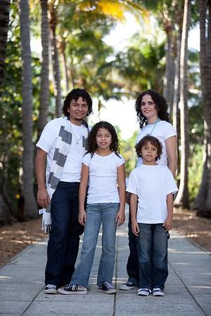 Lozada Family
