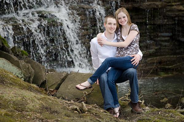Matt & Ariel's Engagement 3.8.12