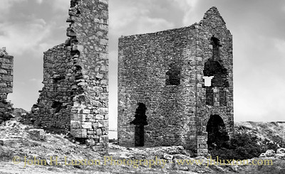 South Caradon Mine, Cornwall