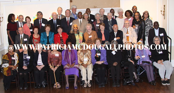 2014 Annual NASW Pioneers Program and Luncheon