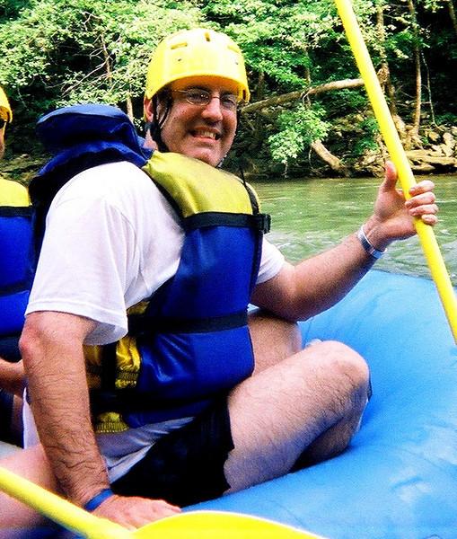 White Water Rafting 05