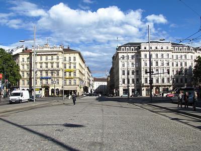 Vienna 2: Stephensdom