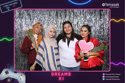 Temasek Polytechinc: Dreams Xl
