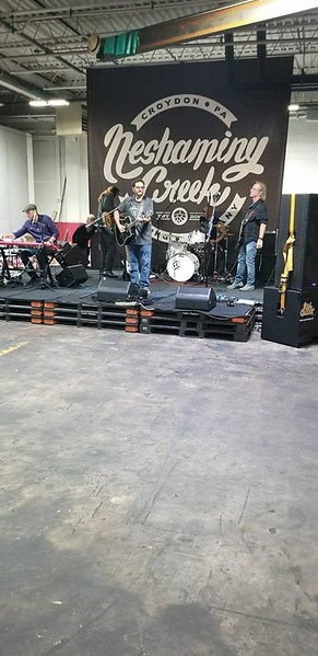 Neshaminy Creek Brewery Hot Rods and Hops 11/4/2017