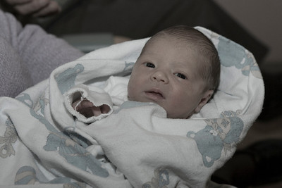 2005, Hailey born