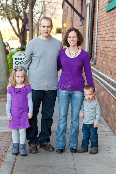 October 2011 - Martin Family