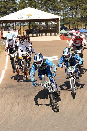 MN BMX FINALS Round 1