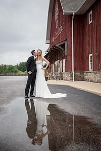 Wedding - Cindy & Brian