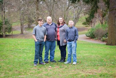 Hagstrom Family 2016