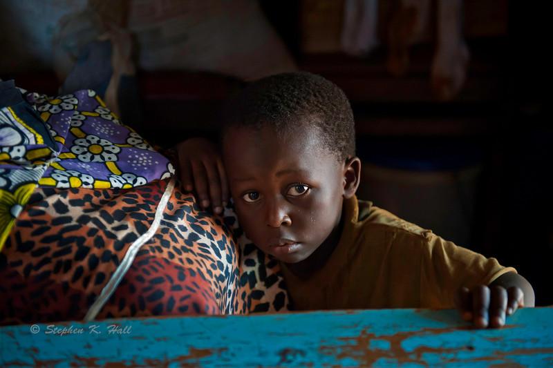 HIV/AIDS Africa 2010