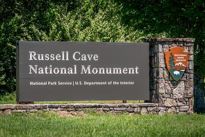 Russell Cave 2017
