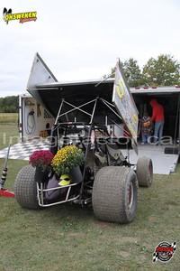 Ohsweken Speedway- Sept 13th