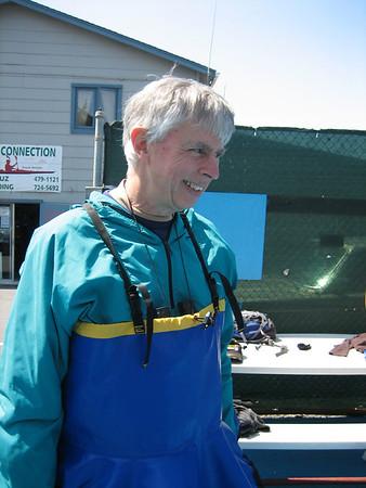 Elkhorn Slough April 7, 2012