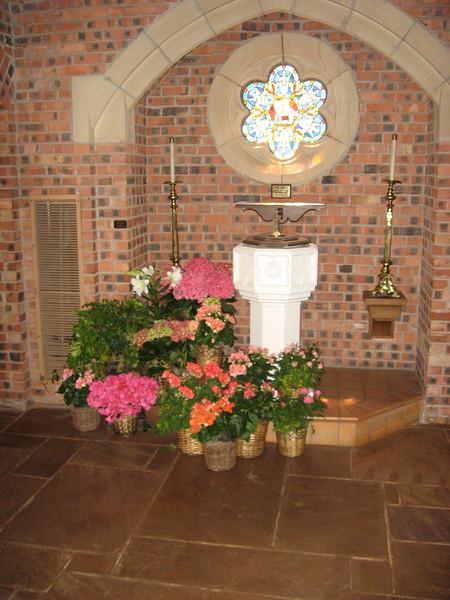Holy Week to Easter Morning 2009 (29).JPG