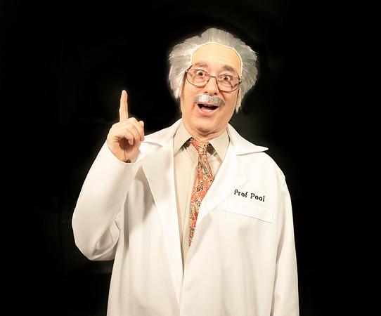 Professor Pool