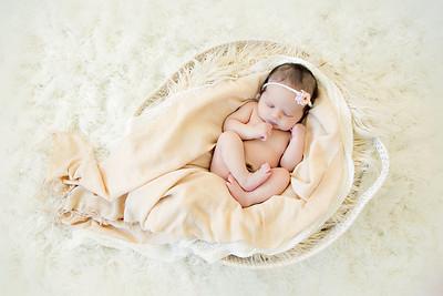 Amalia Newborn