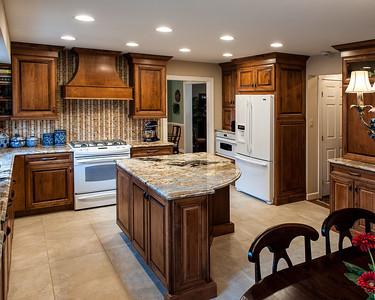 Kerrick Kitchen