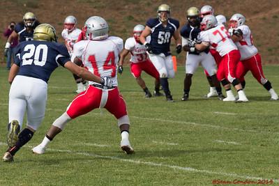 2014-11-01 WSCU at Fort Lewis