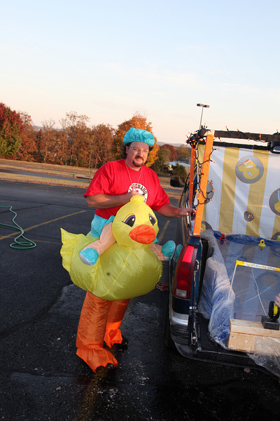 trunk or treat- 10-31-10