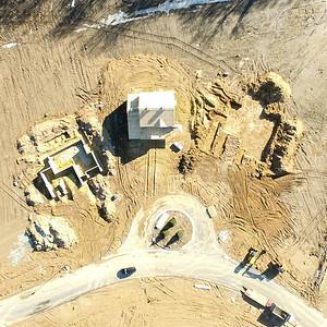 Saddle Ridge Build