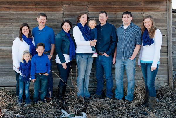 Fehringer Family