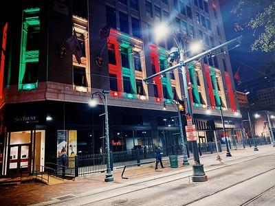 2020-11-14 Memphis TN