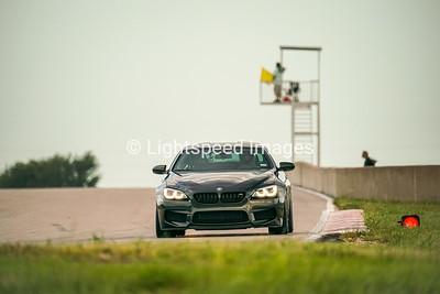 11 Black BMW