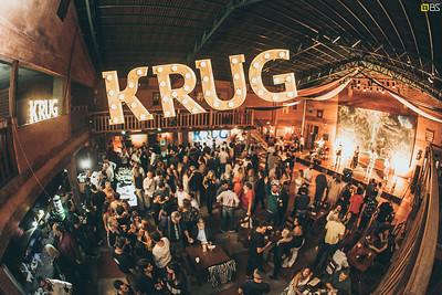 fev.19 - Lançamento das latas Krug Bier