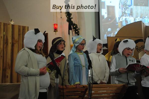 Trinity Lutheran Brooten Christmas 12-08