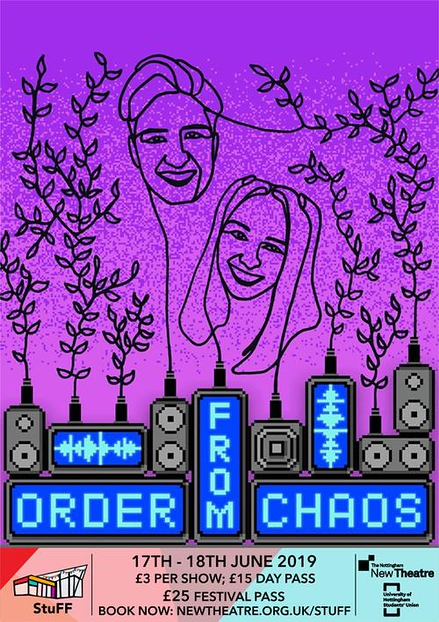 Order From Chaos poster